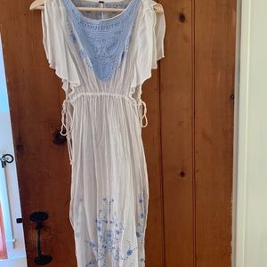 Free People Dress/Cover Up